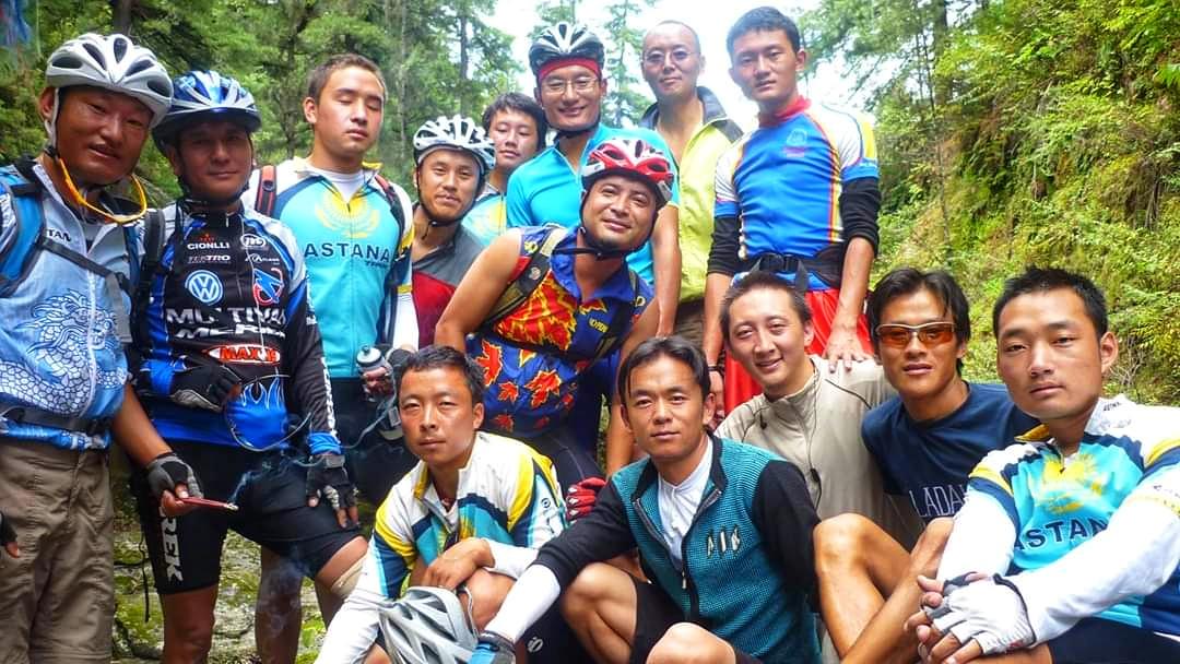 2010 participants